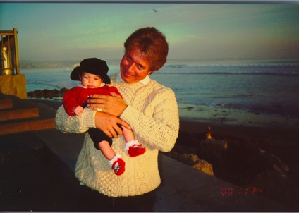 Heavenly_and_dad_at_beach-1