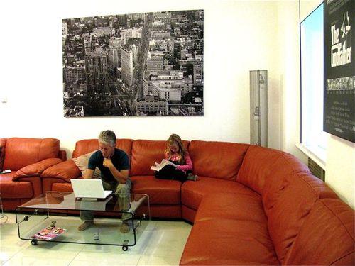 london apartment, family travel