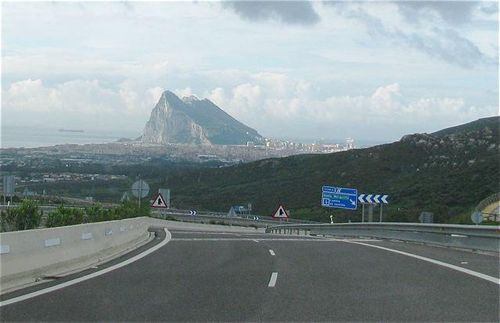 Gibraltar road trip from Costa del Sol, Andalusia,southern Spain, family travel holiday tips