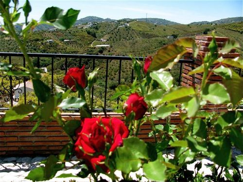 Andalusia beauty country side family travel tips costa del sol