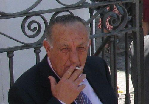 smoking in Europe, Yuck!