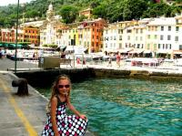 portofino italy family friendly travel take the kids to the italian riviera