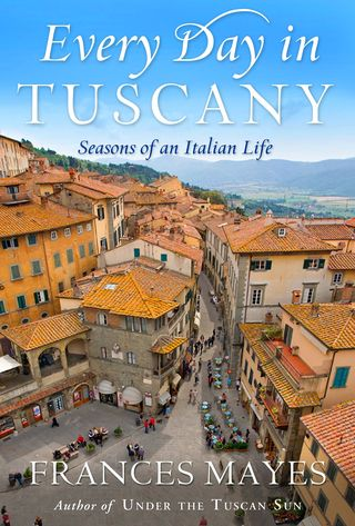 Every Day in Tuscany soultravelers3 Book review