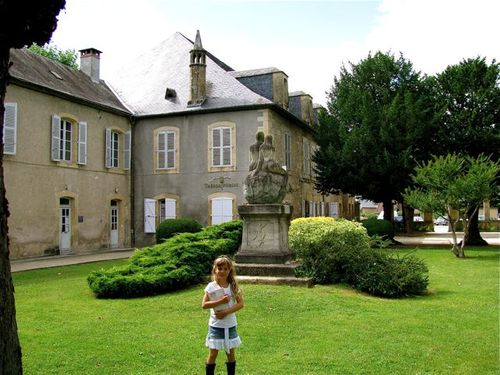 Kids enjoy the Dordogne in France as it's a family friendly vacation spot