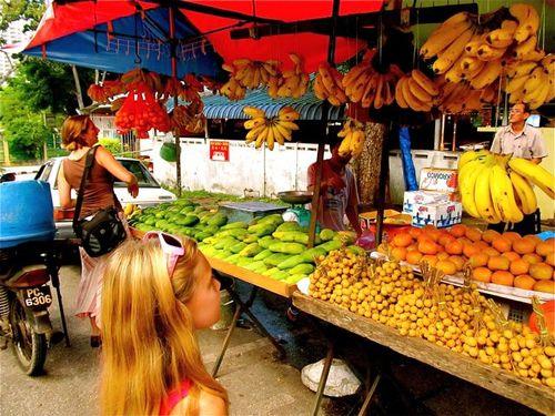 food shopping penang malaysia
