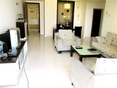 luxury rental apartment in Penang,Malaysia