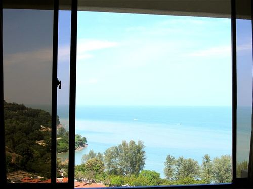 sea view penang