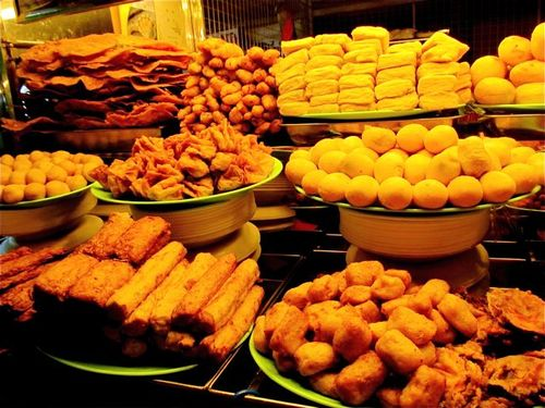 Penang cuisine
