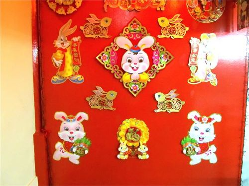 year of the rabbit for kids
