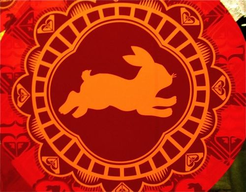 year of the rabbit in asia