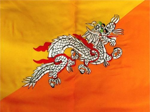 bhutan vacation dragon kingdom