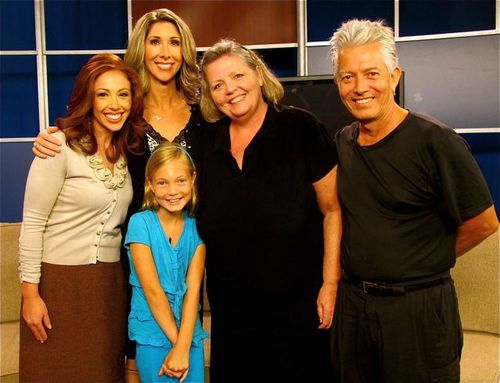 Soultravelers3 on Fox Morning Show