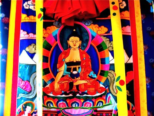 Visiting beautiful Bhutan and it's colorful culture