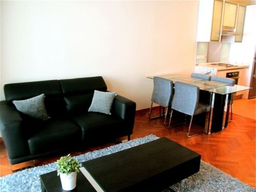 Rental Condo in Straits Quay Penang