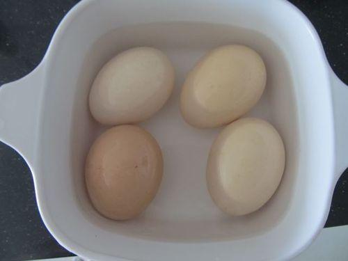 raw organic free range eggs