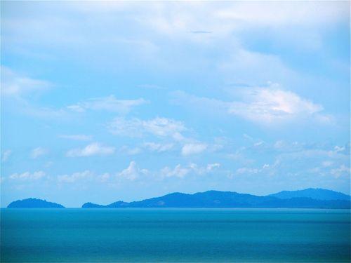Stunning Andaman Sea