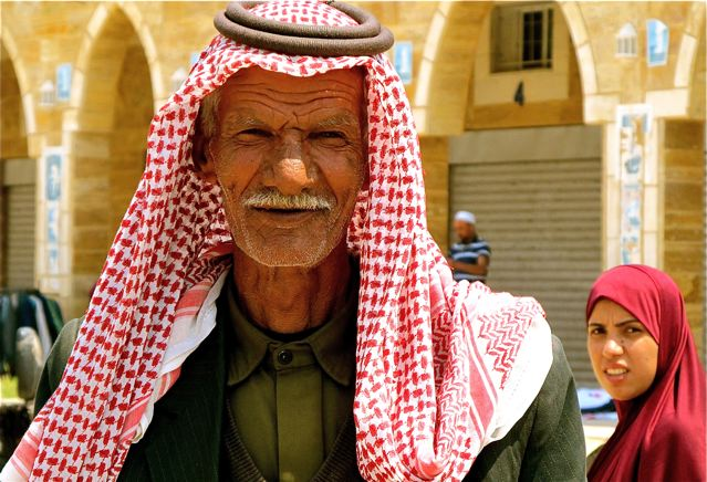 People of Jordan makes for outstanding hospitality