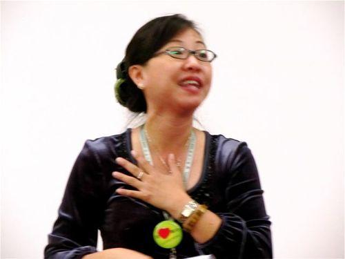 Passionate Principal at Penang Chinese school