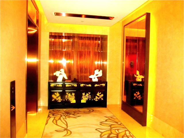 Fairmont Beijing hotel