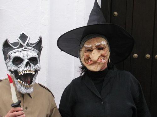 worlds best halloween celebrations spooky trips soul travelers 3 - Best Halloween Celebrations