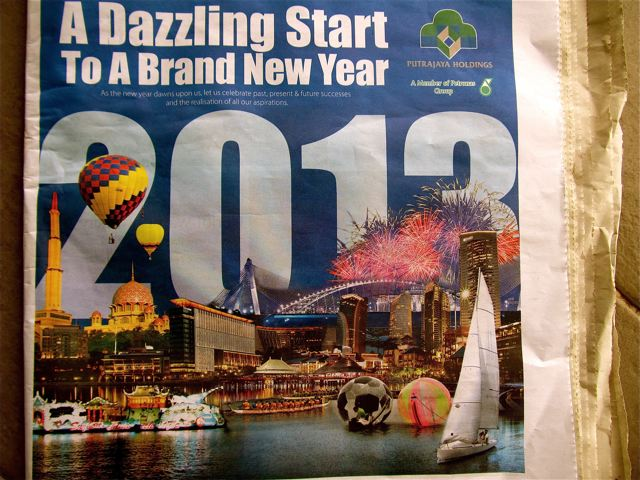 dazzling new year, new you and shift for planet peace and love