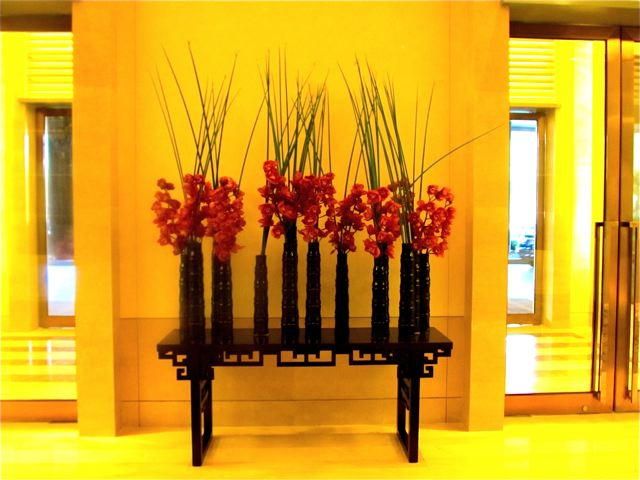 Four Season's Hotel Beijing - beauty