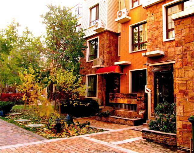 Beijing homestay
