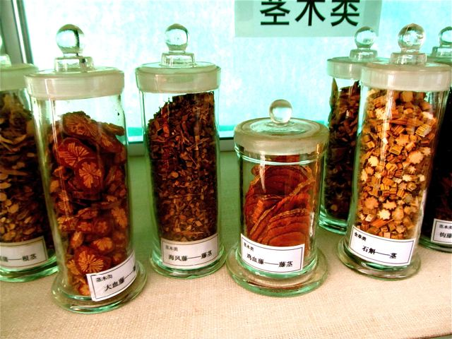 TCM Chinese Medicine in China