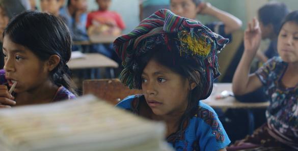 Pencils of Promise - help us build a school