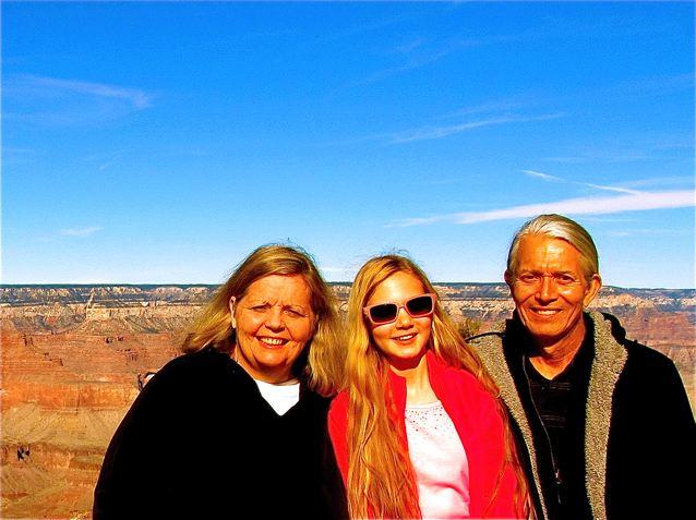 Grand Canyon Family Travel Adventure!