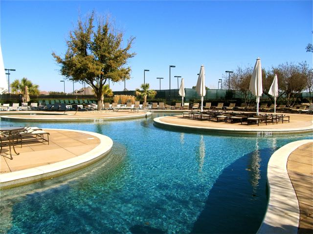 beautiful Four Seasons Resort and Club Dallas in Las Colinas