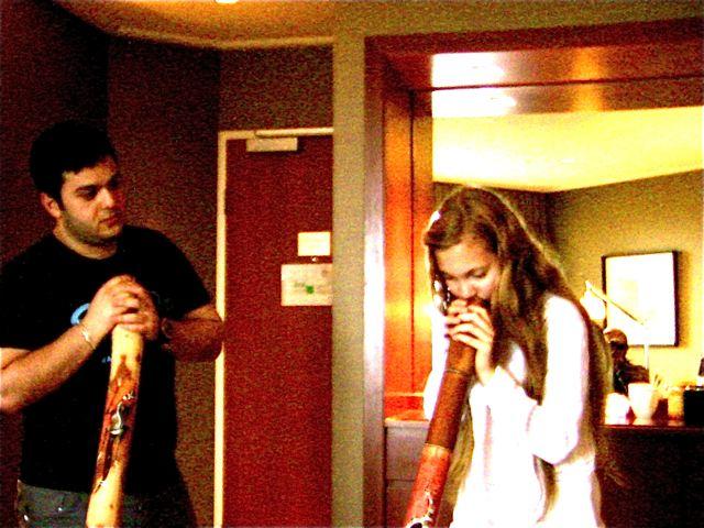 Gifts of the Quay best didgeridoos