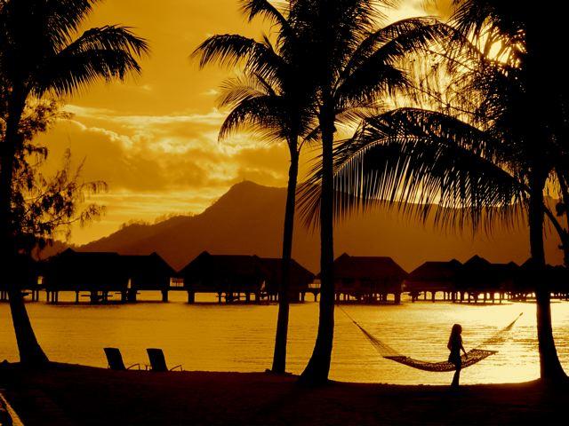 Bora Bora Dream Vacation on a Low Budget