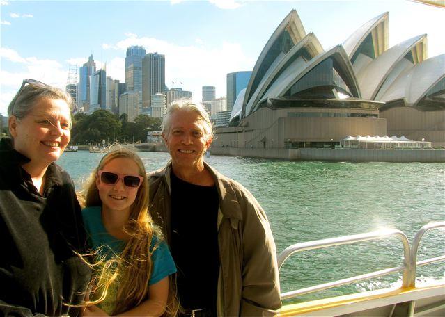 best cheap tip for Sydney travel