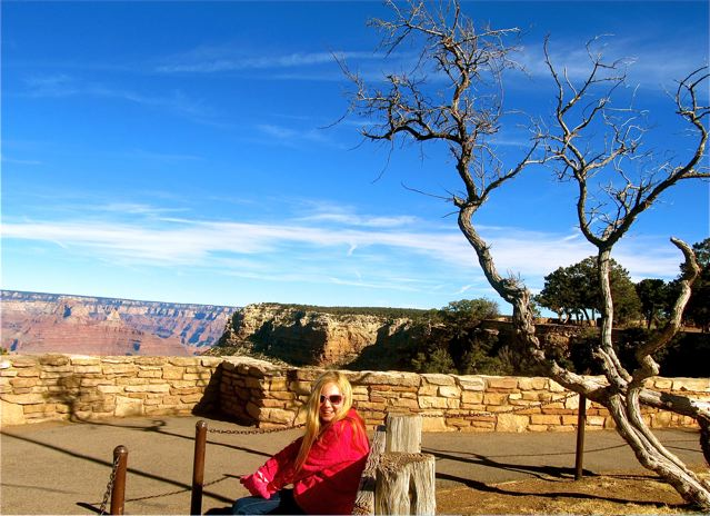 Grand Canyon with no crowds - tips