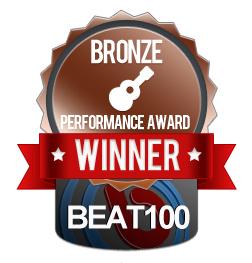 Bronze performance award