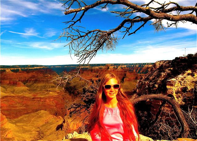 Top 10 Summer Vacations for Family Travel- Grand Canyon