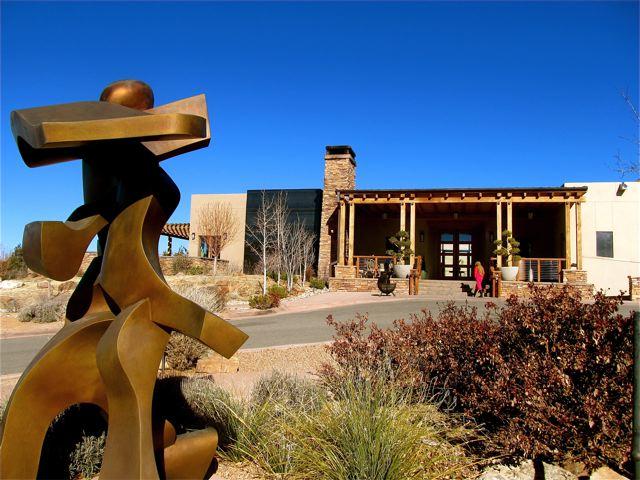 Santa Fe exquisite vacation