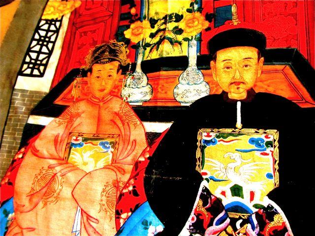 China travel bargains