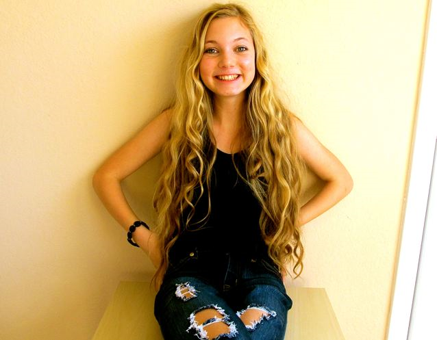Teen singer Mozart performing at House of Blues on October 1st!