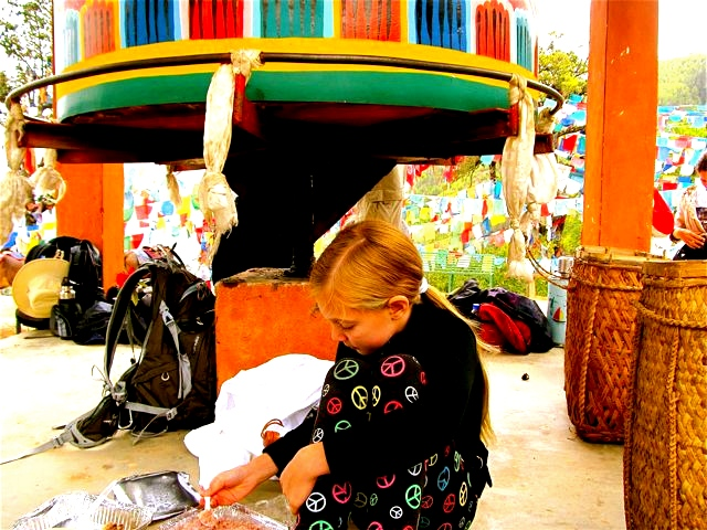 The Top 10 Reasons to Travel with Kids - Mozart in Bhutan