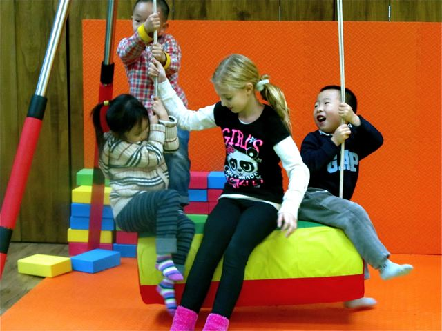 The Top 10 Reasons to Travel with Kids - Mozart in Beijing