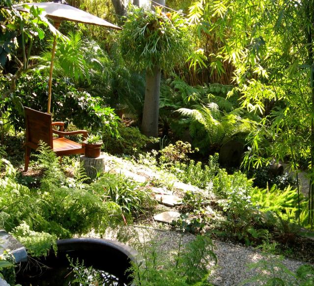 Peace Awareness Labyrinth & Gardens - Best Secret Zen Garden to Relax in LA!