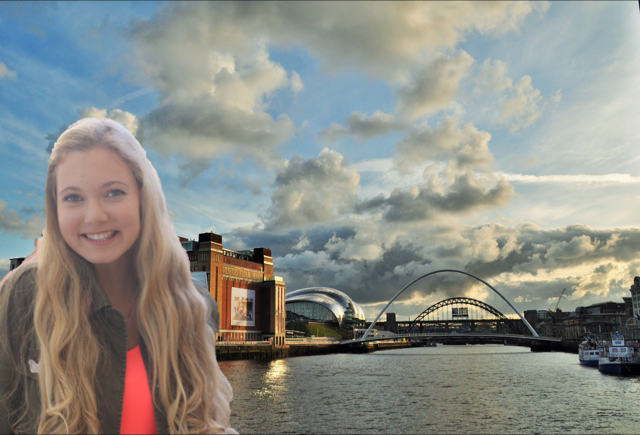 Mozart Dee is the youngest Keynote Speaker at the Baltic Centre of Contemporary Art  at the Tech on the Tyne Conference