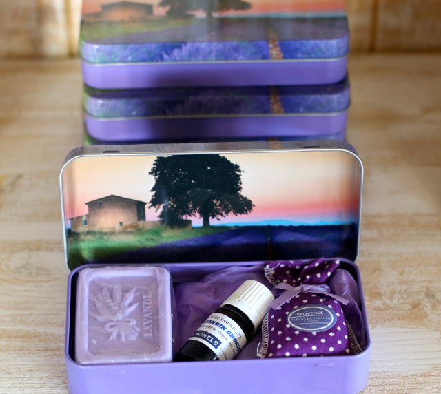 lavender gifts from Provence