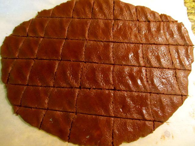 chocolate candy recipe