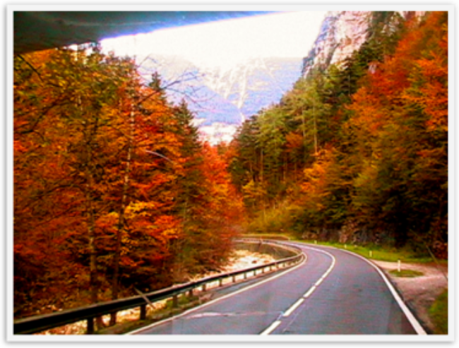 Stunning Fall Colors Around the World! Alps
