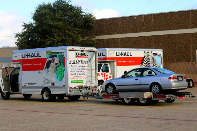 Cheapest Way To Move Furniture Across Country Model cheap! moving cross country with uhaul & towing car!  soul
