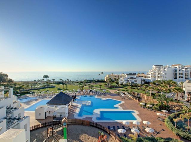 Fuerte Hotel Estapona