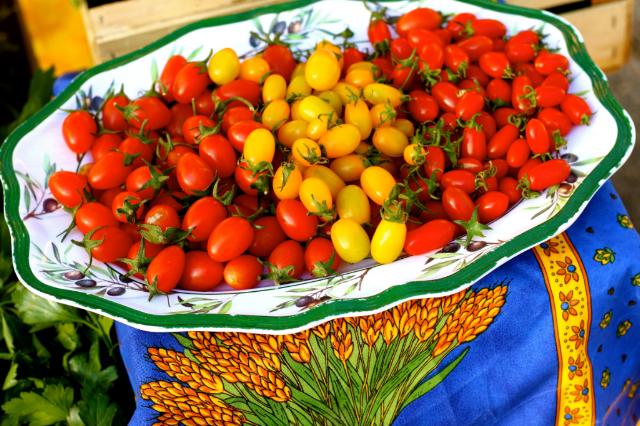 Best Provence Farmers' Market - Coustellet